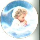 Twilight Prayer Collector Plate Donald Zolan World Of Zolan With Certificate