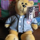 Signature Series Classic Collecticritters Costello What 2 Beanie Stuffed Plush Bear