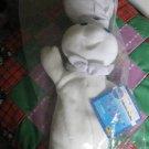The Pillsbury Doughboy Collectible Beanbag Beanie Plush