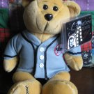 Signature Series Classic Collecticritters Abbott Who 1 Beanie Stuffed Plush Bear