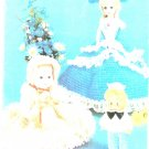 Crochet Festival Charming Doll Collection MM841