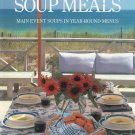 Soup Meals Cookbook By Lee Bailey 0517573040