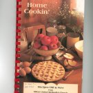 Regional Home Cookin' Cookbook Recipes Old & New Hilton New York Church