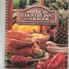 America's Country Inn Cookbook 1984