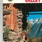 Aosta Valley By Andrea Mellano