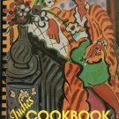 Judies Cookbook Judie Teraspulsky 1981 Second Edition