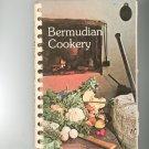 Bermudian Cookery Cookbook by Junior League 1981