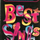 The Best Songs Ever Music Book E Z Play 200 079350547x Piano Keyboard Organ