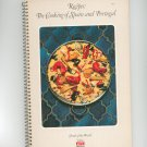 The Cooking Of Spain and Portugal Recipes Cookbook Vintage  1975