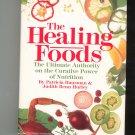 The Healing Foods Cookbook Plus by Patricia Hausman & Judith Benn Hurley 0878578129