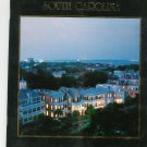 Charleston South Carolina Guide / Souvenir With Barrier Islands