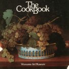 The Cookbook Worcester Art Museum Vintage 1979