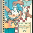 Partners In The Kitchen Cookbook From Our House To Yours Habitat For Humanity 0871973847