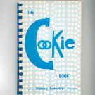Vintage The Cookie Book Cookbook by Baking Industry Magazine 1968