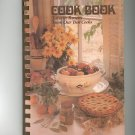 Regional Favorite Recipes Cookbook Sweet Adelines Rochester New York 1986