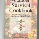 The Cancer Survival Cookbook 1565611292