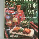 Southern Living Cookbook For Two by Audrey P Stehle 0848705327