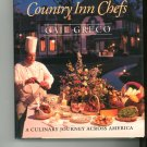 Great Cooking With Country Inn Chefs Cookbook Gail Freco 1558531572