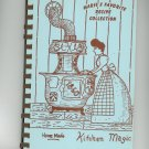 Regional Marie's Favorite Recipe Collection Cookbook Kitchen Magic South Dakota 1985
