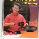 Entertaining At Home Cookbook Martin Yan 9621417961