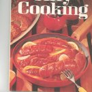 Better Homes & Gardens Jiffy Cooking Cookbook Vintage Item