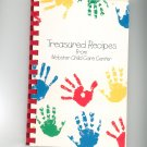 Regional Treasured Recipes From Webster Child Care Center New York