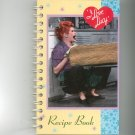 I Love Lucy Recipe Book