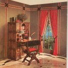 Vintage 1001 Decorating Ideas Book 23 Conso 1966