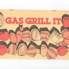 Gas Grill It Cookbook & Guide American Gas Association