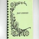 Regional Just Cookies Cookbook Asbury First Methodist Church New York 1993