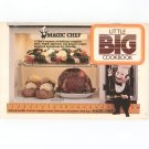 Little Big Cookbook Magic Chef Microwave