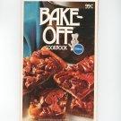 Vintage Pillsbury Bake Off 26 Cookbook 1975