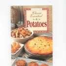 Classic Essential Potatoes Cookbook 0864118449
