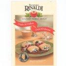 Francesco Rinaldi Gourmet Family Meals Cookbook