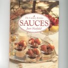 The Country Kitchen Sauces Cookbook Jean Hatfield 185837006x