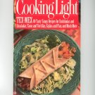 Cooking Light Tex Mex Cookbook 0446394041