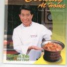 Chef Yan's Cooking At Home Cookbook Martin Yan 9621417953