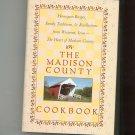 The Madison County Cookbook Regional Iowa 0806517336