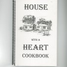 House With A Heart Cookbook Regional New York Advent House Hospice