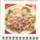 San Francisco Cooking Cookbook 0517072971 First Edition
