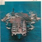 Vintage VFW Veterans Of Foreign Wars Magazine July 1966