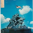 Vintage VFW Veterans Of Foreign Wars Magazine March 1965