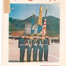 Vintage VFW Veterans Of Foreign Wars Magazine October 1964