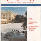 Vintage VFW Veterans Of Foreign Wars Magazine January 1973