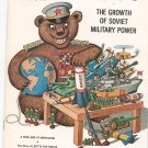 Vintage The American Legion Magazine November 1971 The Growth Of Soviet Military Power