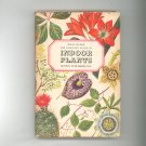 Vintage The Complete Guide To Indoor Plants Eigil Kiaer Crown Publishers