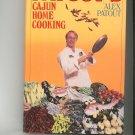 Patout's Cajun Home Cooking Cookbook Alex Patout 039454725x