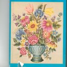 Vintage Heritage Embroidery By Elsa S. Williams 1967 Instructional