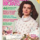 McCall's Needlework & Crafts Back Issue April 1990