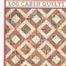 Log Cabin Quilts By Bonnie Leman & Judy Martin 0960297014